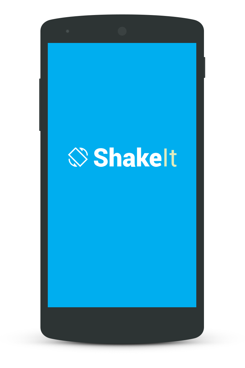 Get ShakeIt on Google Play